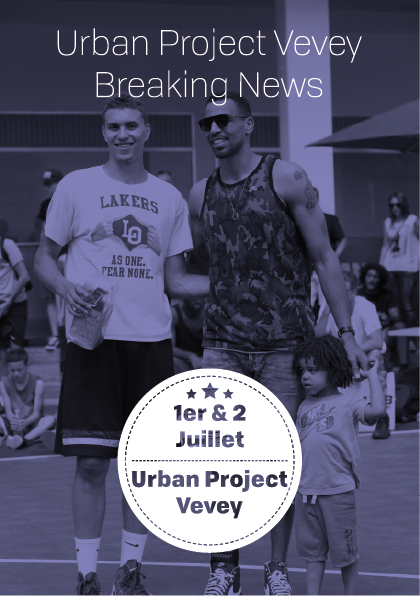 Urban Project Vevey | Breaking News